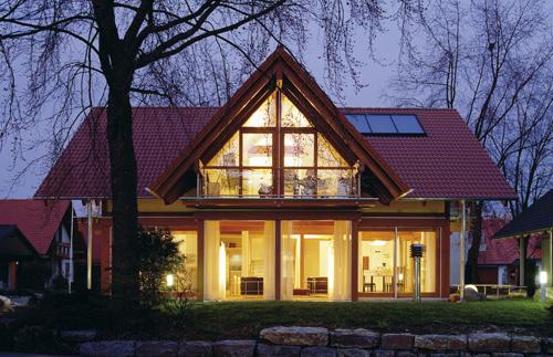 Protección antirrobo de la casa